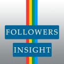 Follower Insight for Instagram app icon