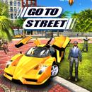 Go To Street app icon