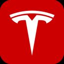 Tesla app icon