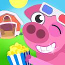 Little Farm Life - Happy Animals of Sunny Village app icon