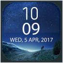 Lock Screen Galaxy S8 Plus App app icon