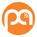Podcast Addict app icon