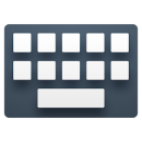 Xperia Keyboard app icon