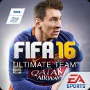 FIFA 16 Soccer app icon