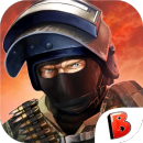 Bullet Force app icon