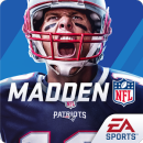 Madden NFL Football app icon