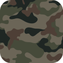 Camouflage Wallpapers app icon