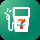 7-Eleven Fuel app icon
