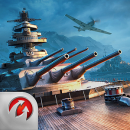 World of Warships Blitz app icon