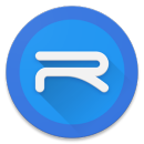 Relay for reddit app icon