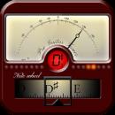 Pro Guitar Tuner app icon