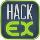 Hack Ex - Simulator app icon