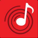 Wynk Music: MP3 & Hindi songs app icon