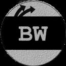 Bandwidth ruler app icon