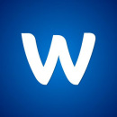 Wilmaa TV app icon