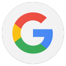Google app icon