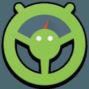 Car dashdroid-Car infotainment app icon