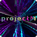 projectM Music Visualizer Pro app icon