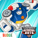Transformers Rescue Bots: Hero Adventures app icon