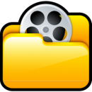 MovieBrowser HD app icon