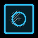 Adobe Photoshop Fix app icon