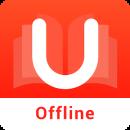 U-Dictionary app icon