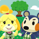 Animal Crossing: Pocket Camp app icon