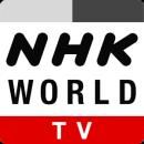 NHK WORLD TV app icon