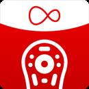Virgin TV Control app icon