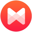 Musixmatch Lyrics app icon