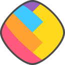 ShareChat - Make friends & have fun app icon