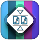 Audio Compressor app icon