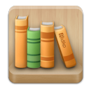 Aldiko Book Reader app icon