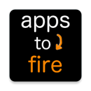 Apps2Fire app icon
