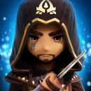 Assassin's Creed Rebellion app icon