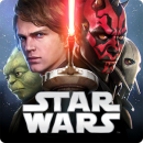 Star Wars™: Force Arena app icon