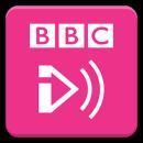 BBC iPlayer Radio app icon