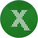 Radio X app icon