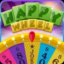Happy Wheel - Wheel Of Fortune app icon