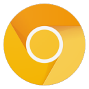 Chrome Canary (Unstable) app icon