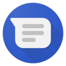 Android Messages app icon