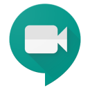 Hangouts Meet app icon
