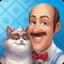 Homescapes app icon