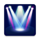 VideoFX Music Video Maker app icon