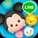 LINE: Disney Tsum Tsum app icon