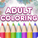 Adult Coloring Book Premium app icon