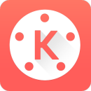 KineMaster app icon