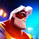 BattleHand Heroes app icon