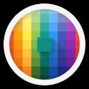Pixolor app icon