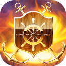 Mobile Pirates - War of Legends app icon